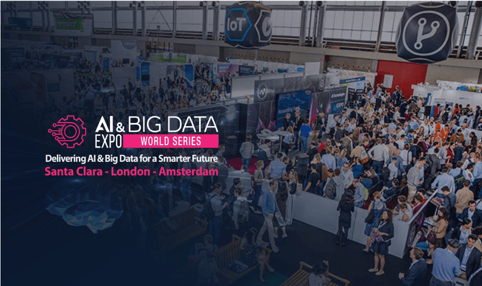 Zeenea is at the AI & Big Data Expo Global 2019 in London