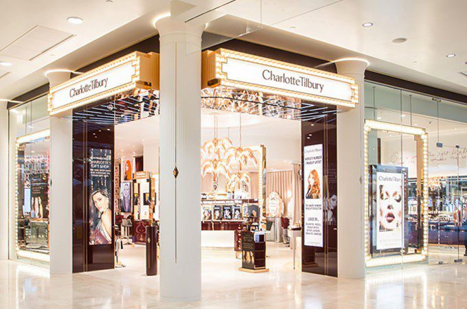 How to become Data Driven according to Charlotte Tilbury