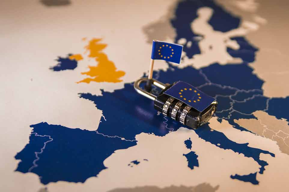 GDPR : 7 principles to follow when treating personal data