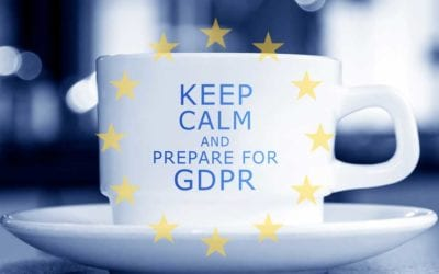 GDPR: Main Content of the European Regulation