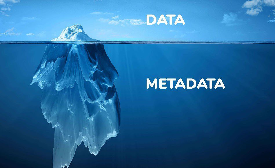 The role of metadata in a data-driven strategy