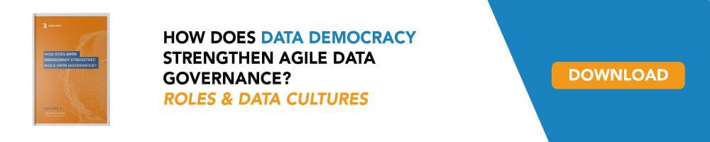 data democracy nav