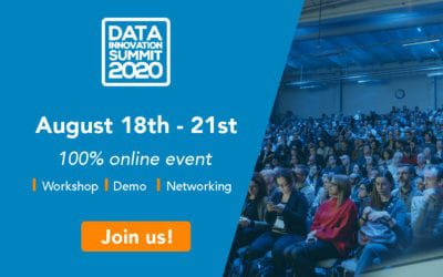 Join Zeenea online at the Data Innovation Summit 2020!