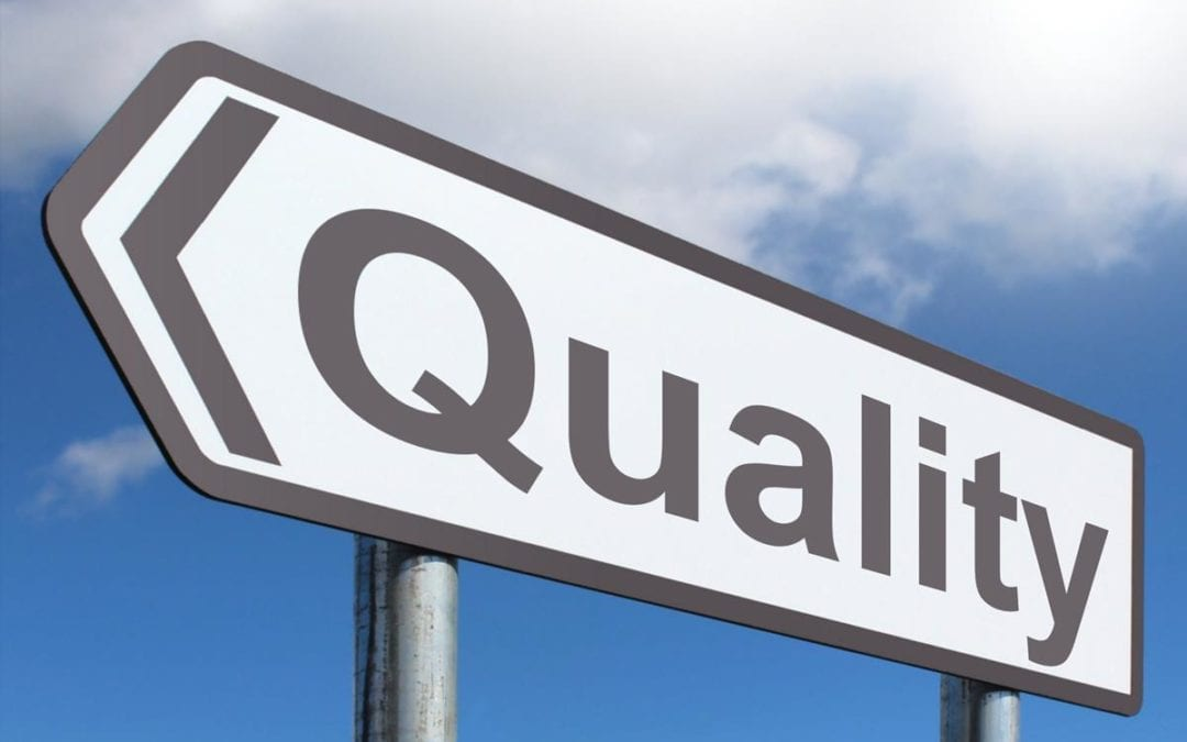 Data quality management: the ingredients to improve the efficiency of your data