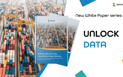 "New white paper series : ""Unlock data"" no matter your industry"
